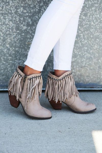 Boho fashion, Boho boots, boho booties, Coachella style, Coachella accessories, Coachella looks, Coachella fashions