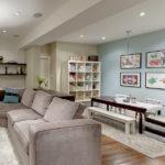Basement paint colour, unfinished basement, basement remodeling ideas, basement decor