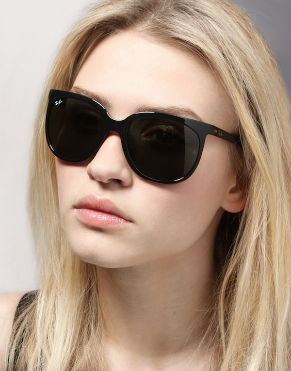 Black sunglasses, must have accessories, designer sunglasses, summer must have