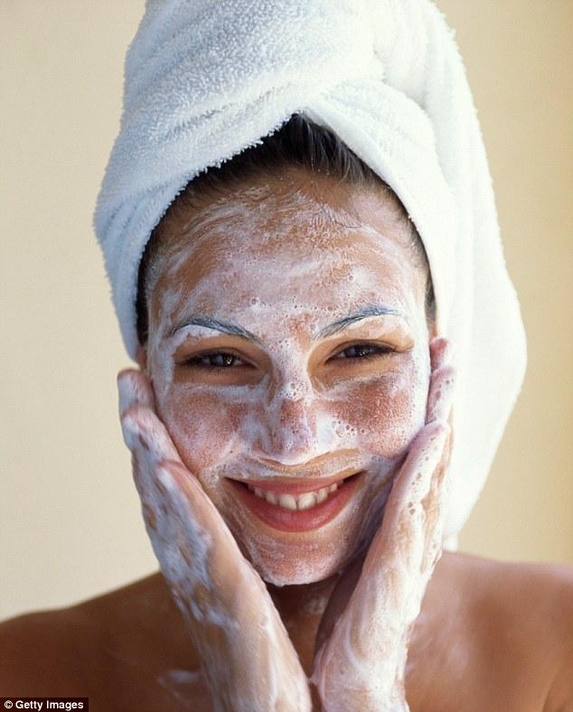 Cleaning, summer skin, summer tips, summer routine
