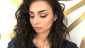 Flaunt Your Sizzle With This Summer Party Makeup Look