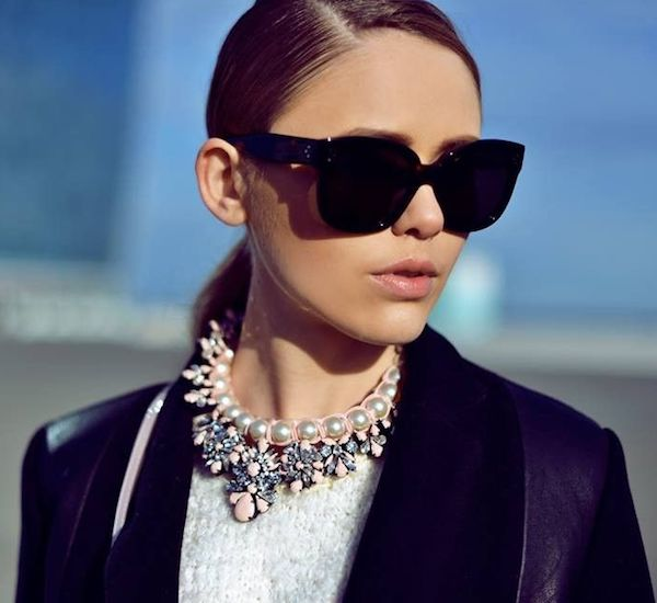 Statement necklace, must have accessories, designer necklace, must have jewellery, summer must have