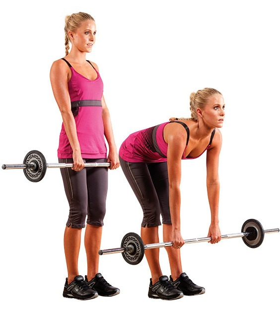 Stiff leg deadlifts, leg workouts, leg exercises, workouts for women, women leg workouts