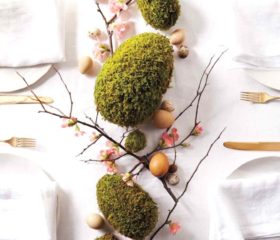 14 Frugal Easter Decorating Ideas to DIY
