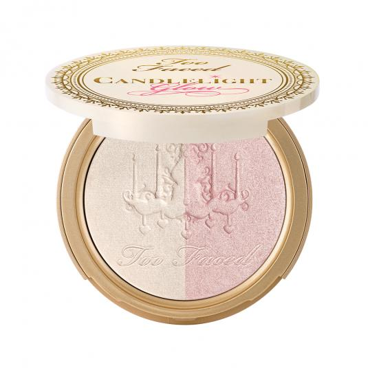 Too Faced Candlelight Glow Rosy Glow