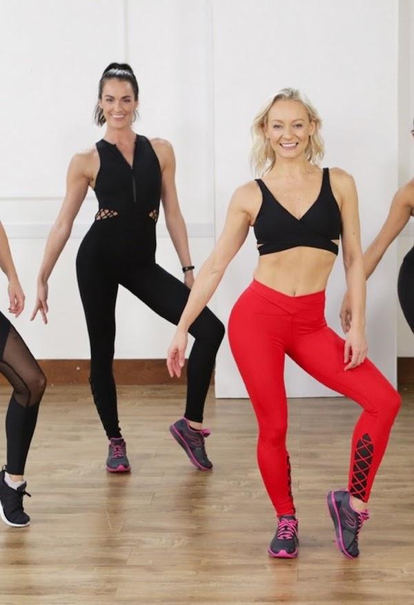 Cardio training, dancing classes, cardio sessions, cardio vs. strength training