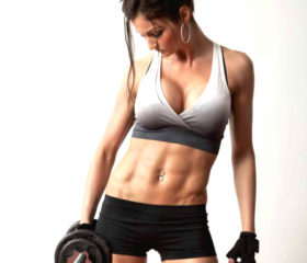 Weight Lifting For Women, is it Worth Your While?
