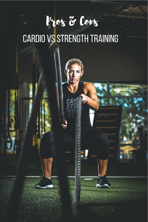 pros-cons-cardio-vs-strength-training – The Wardrobe Stylist