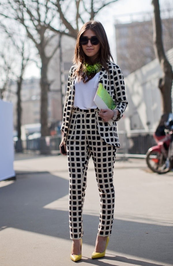 8 Ways to Look More Stylish In Office Clothes
