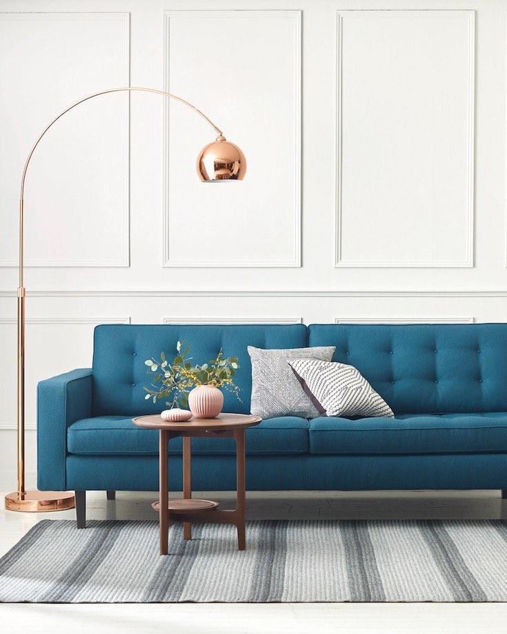 Furniture makeover, Furniture DIY, Furniture refinishing, furniture restoration, upholstery DIY, upholstery fabric, upholstery sofa, upholstery projects, wool fabric