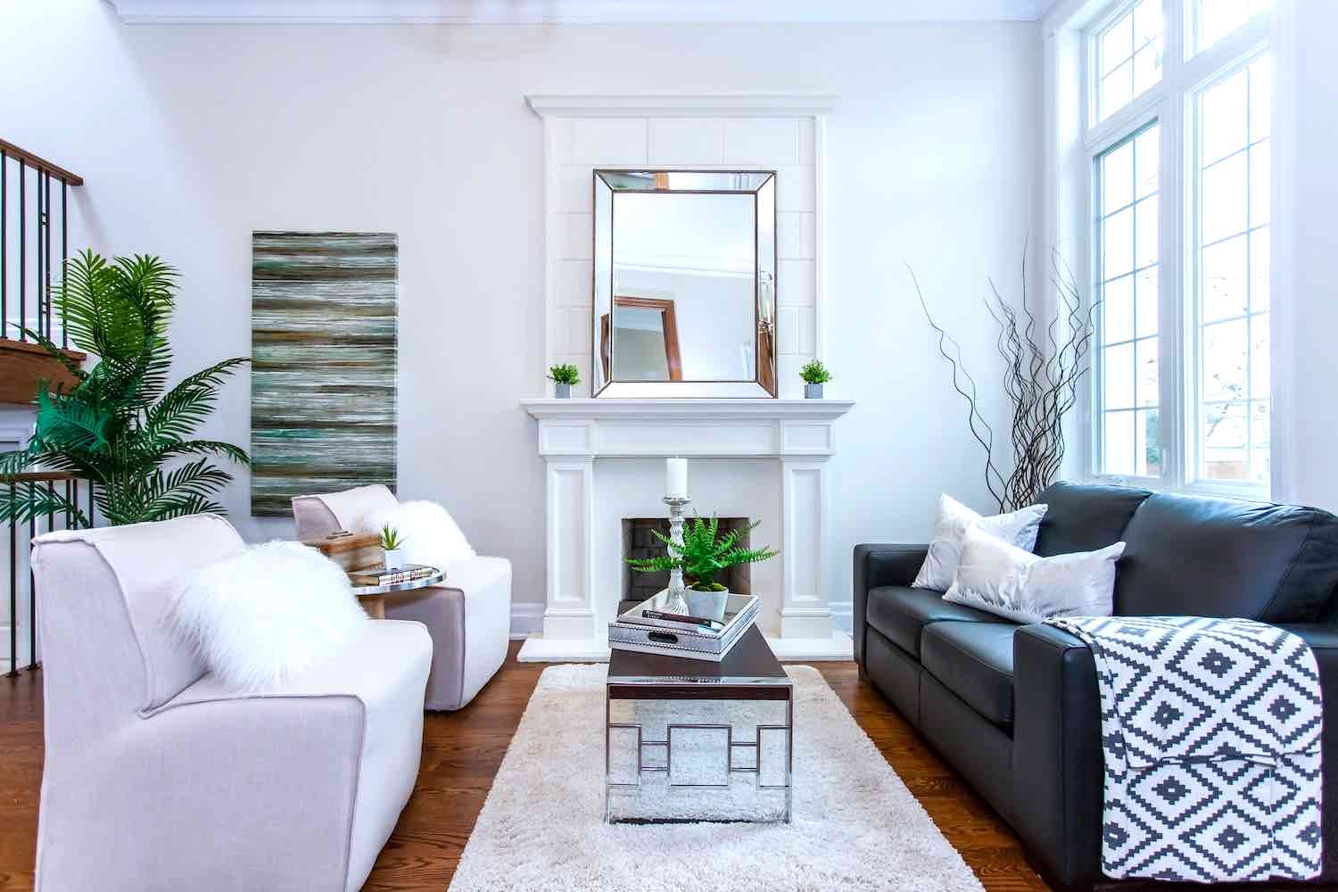 How house staging can help you sell your home the for Home decor pictures for sale