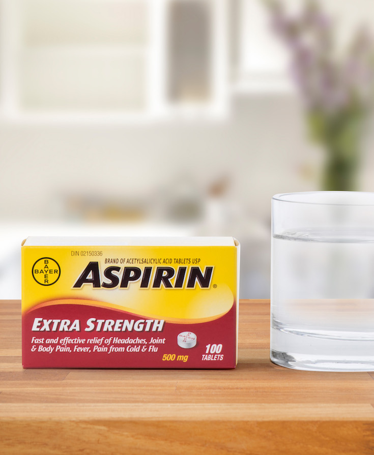 Common Holiday Problems - ASPIRIN
