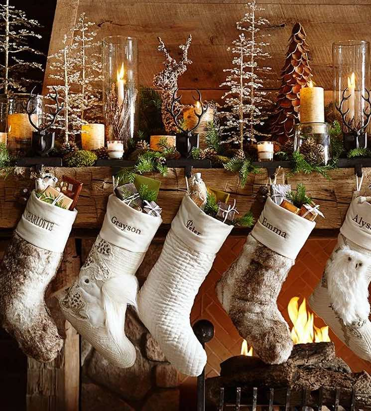 Indoor Christmas Decorations Checklist – The Wardrobe Stylist