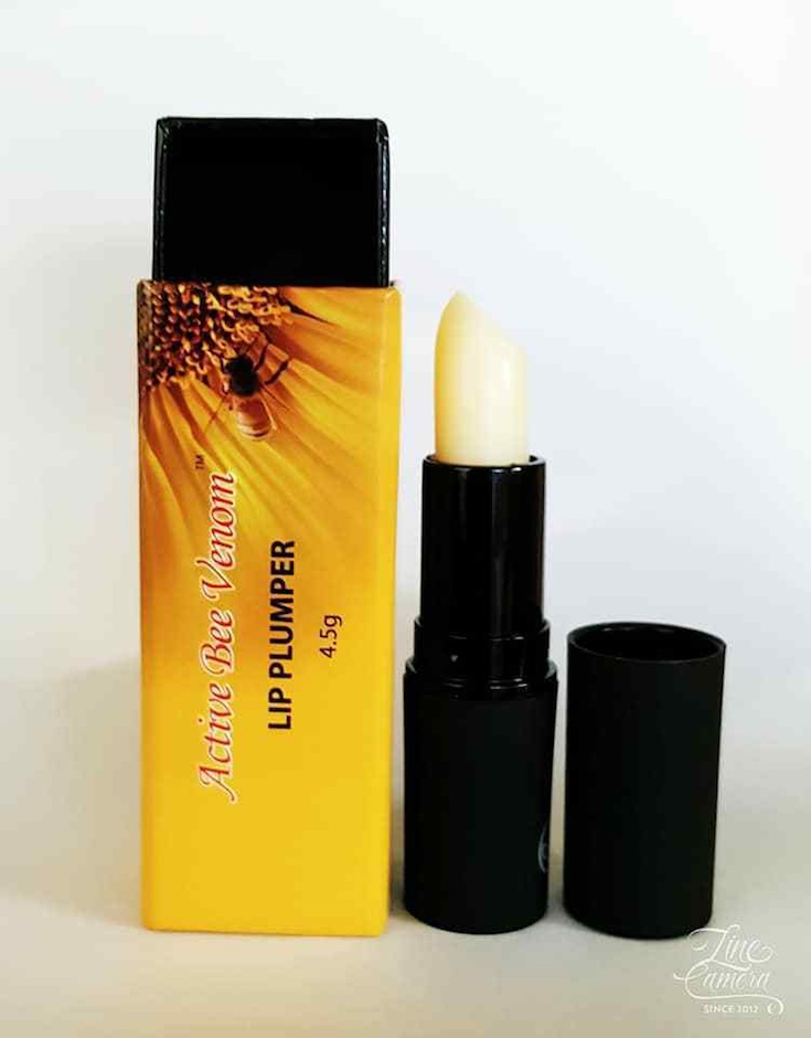 Active Bee Venom Lip Plumper