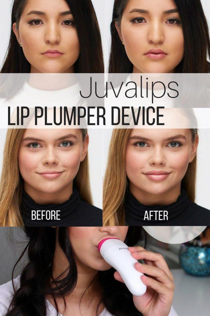 Juvalips Lip Plumper