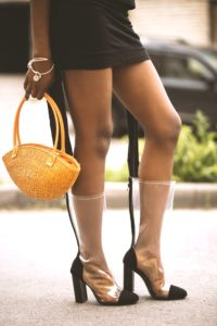 5 Different Looks That You Can Pair With Fashion Boots