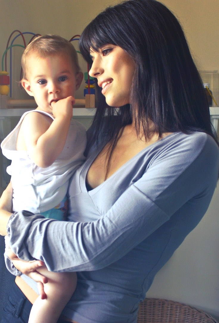 6 Effortless Hacks on How to Be a Trendy Mum