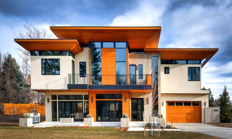 Rodwin net-zero home design