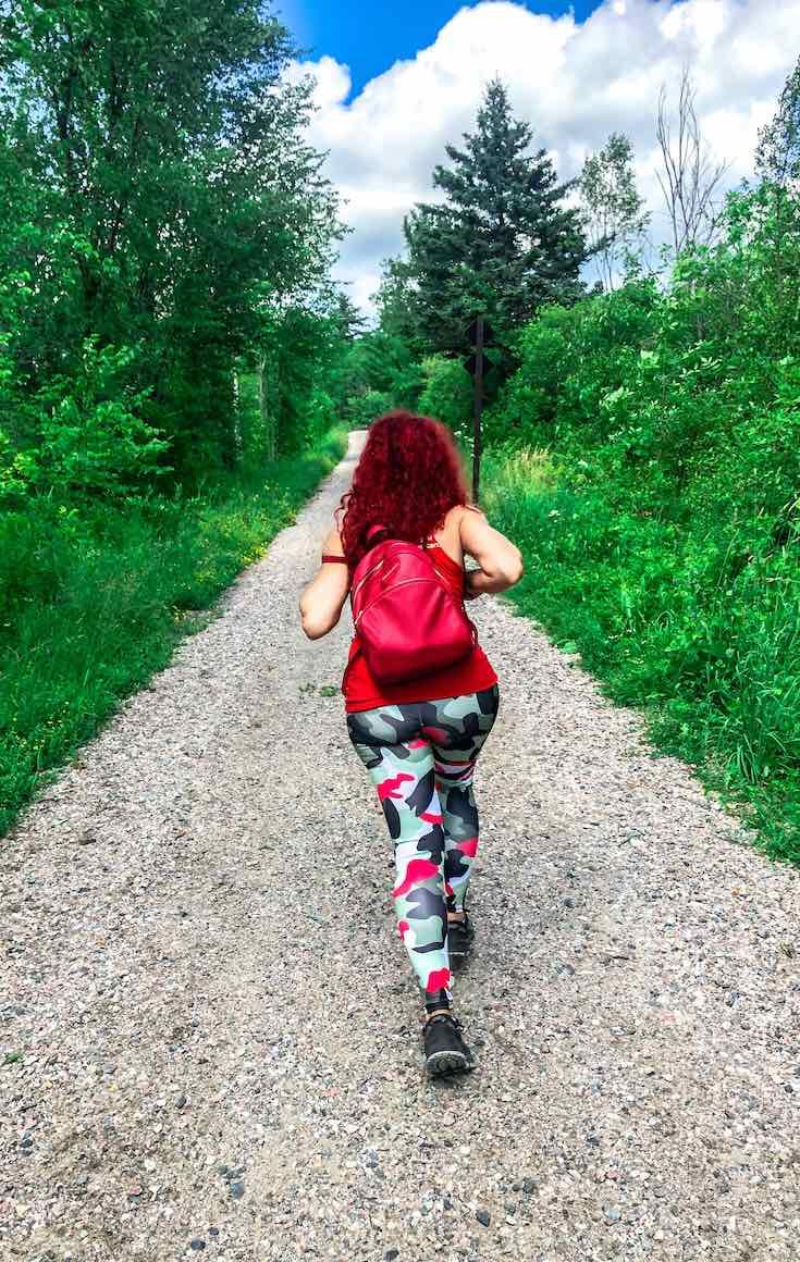 Bebou Fitness camo print pants