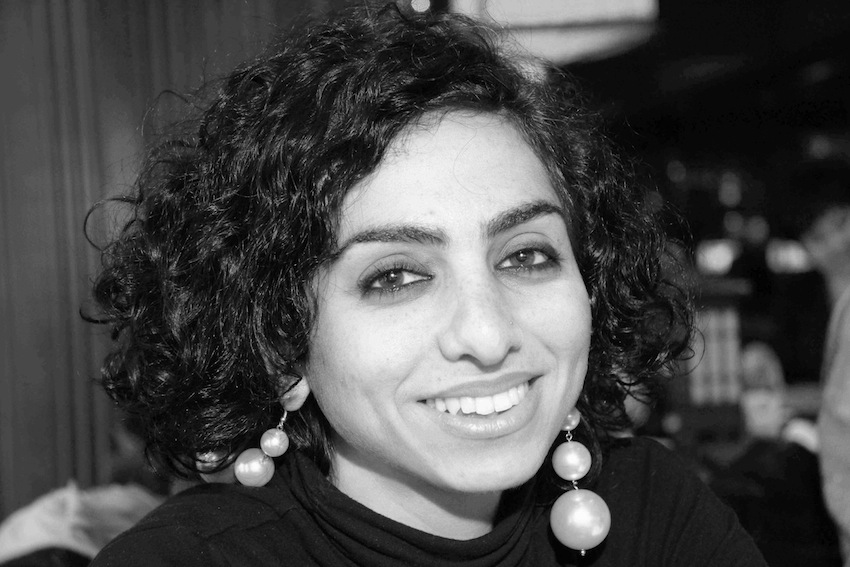 About The Wardrobe Stylist: Rania Abdulla