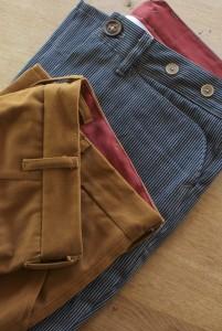 Freenote clothing pants