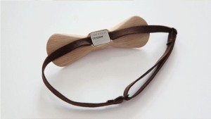 Hand crafted Australian wooden bow ties