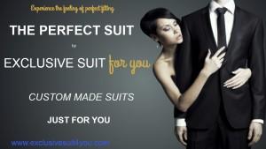 Exclusivesuit4you Perfect Suit