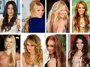 The Secret to Beauty – Hair Extensions