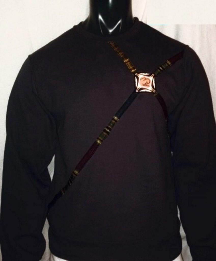 3rdeye brand x marks the spot sweater