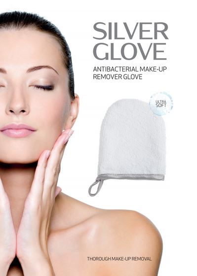 Silver Glove effects