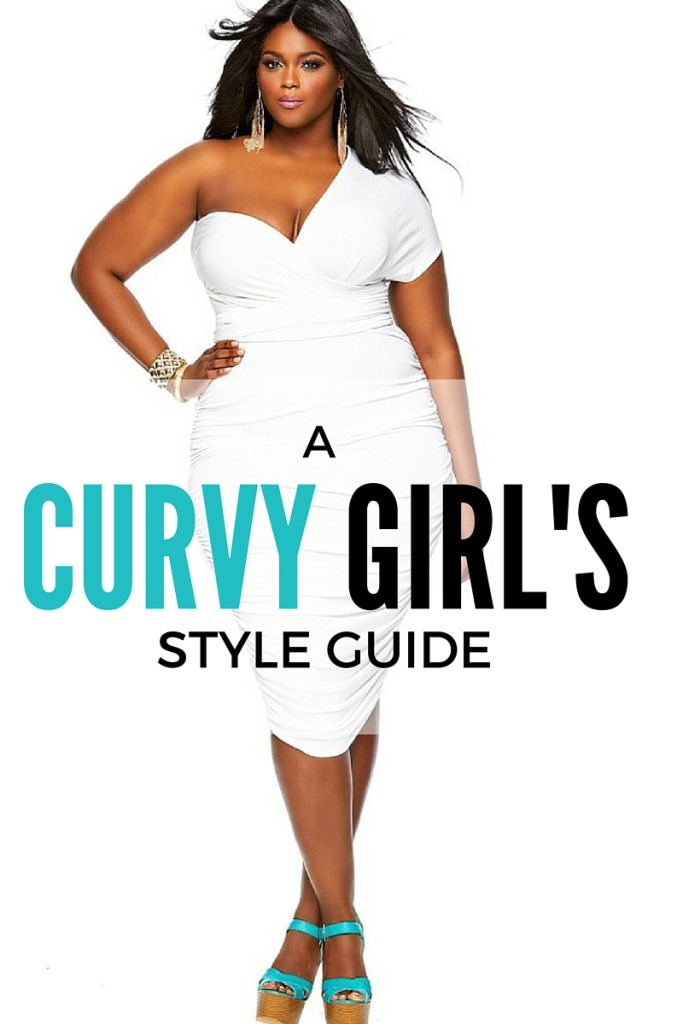 A curvy girl's style guide