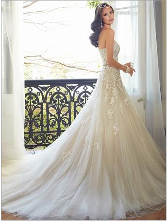 Sophia Tolli Prinia dress