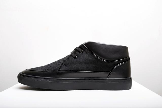 Ushuu Chukka sneakers