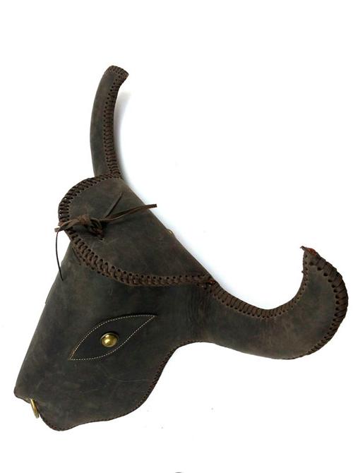 Bullhead backpack