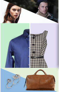 Yoox designer apparel from Céline, Fendi, Kenzo, Lanvin, etc.