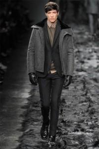 Mens looks - Bomber jacket