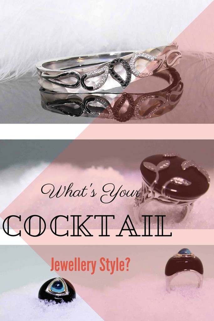 What's your cocktail jewellery style?