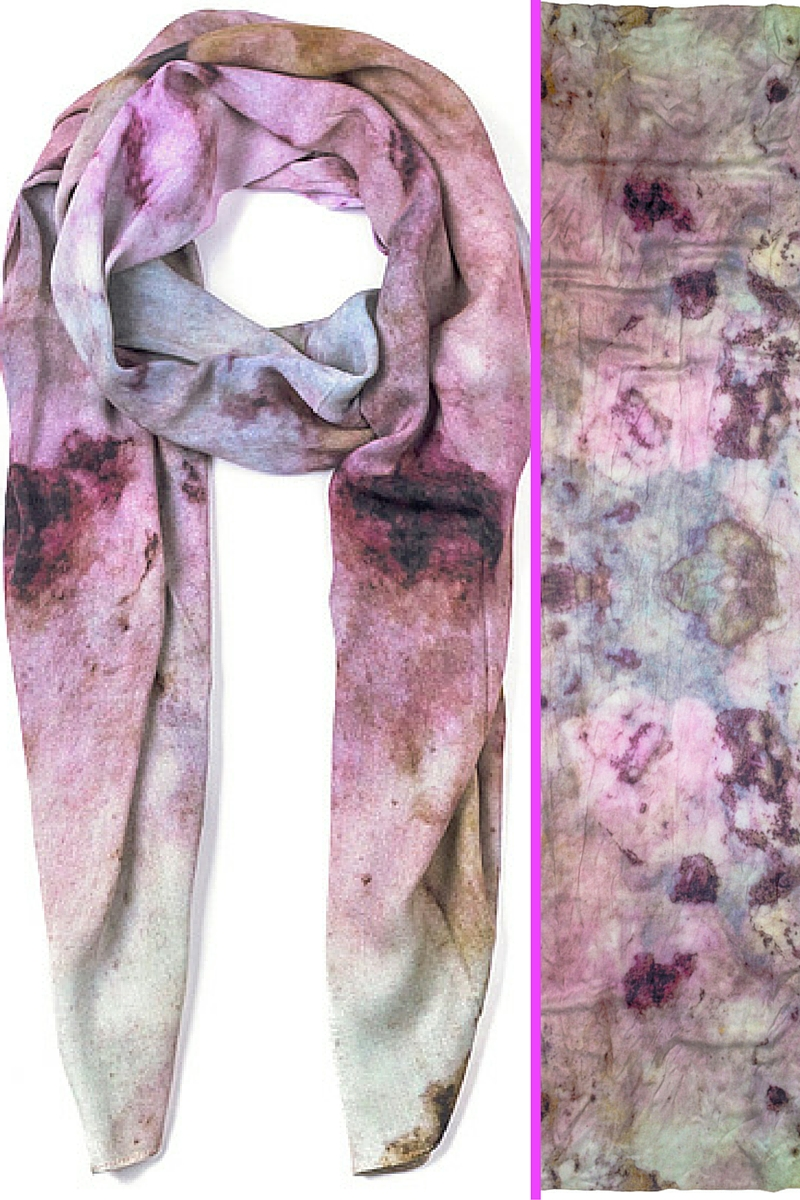 Funky Scarves from Front Row Society - Beautiful scarf