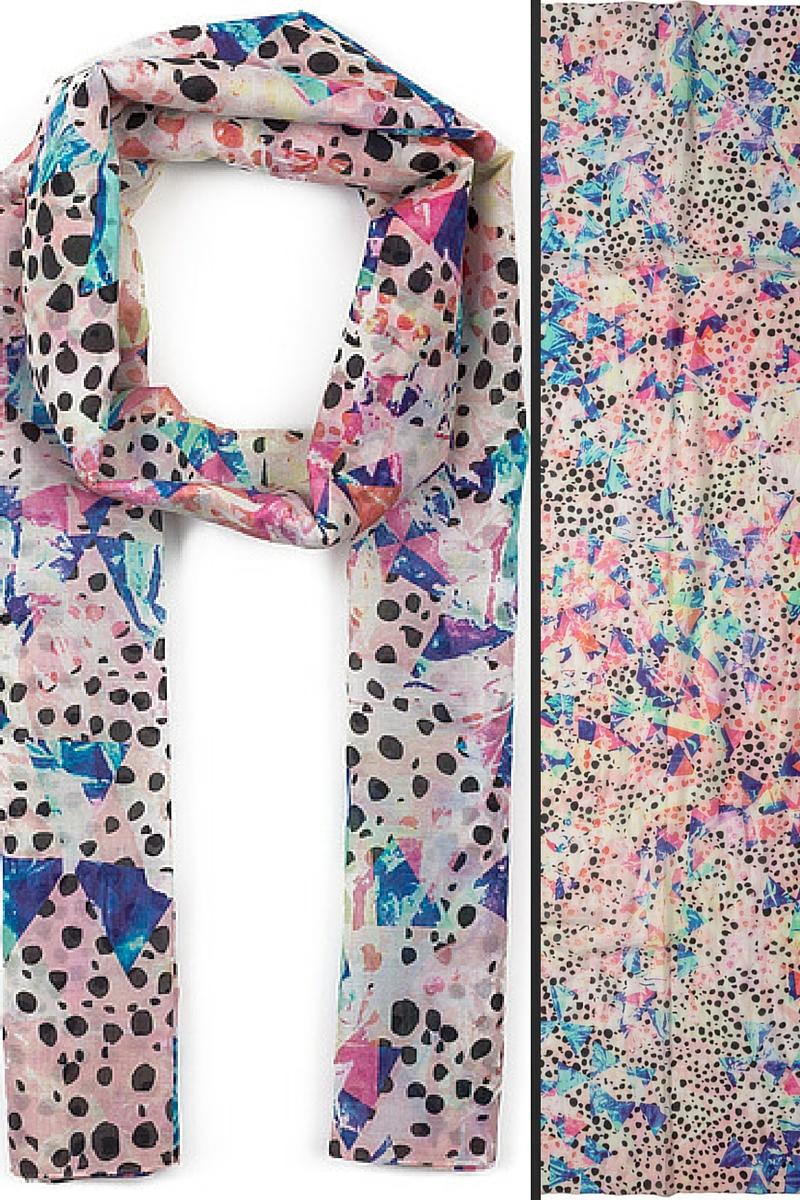 Nit Picker scarf
