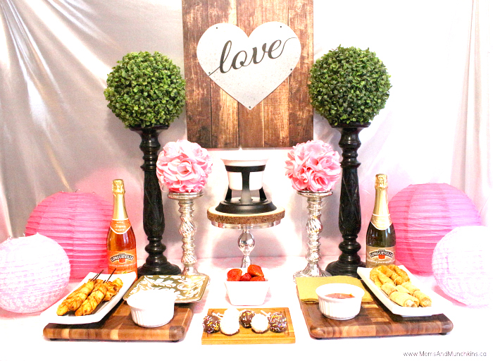 Cupids Valentines party