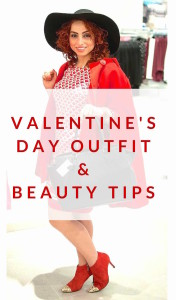 One Super Useful Fitness Hack to be Guilt-Free in Your Valentines Day Outfit