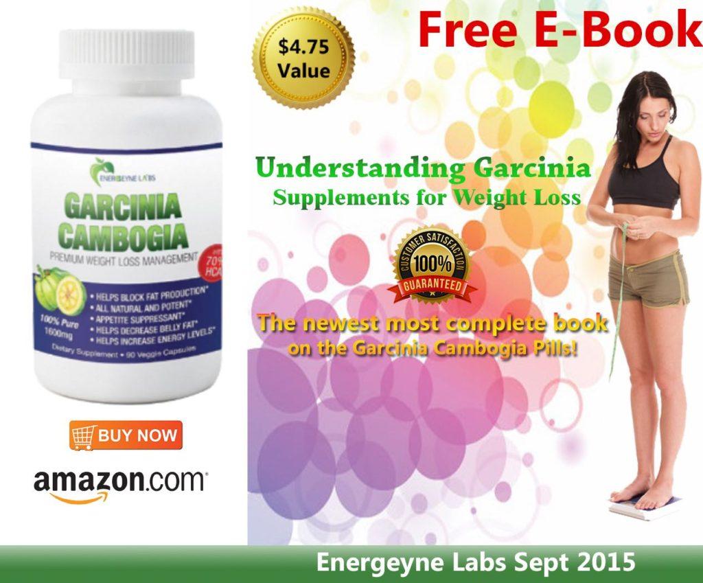 Garcenia Cambogia e-book