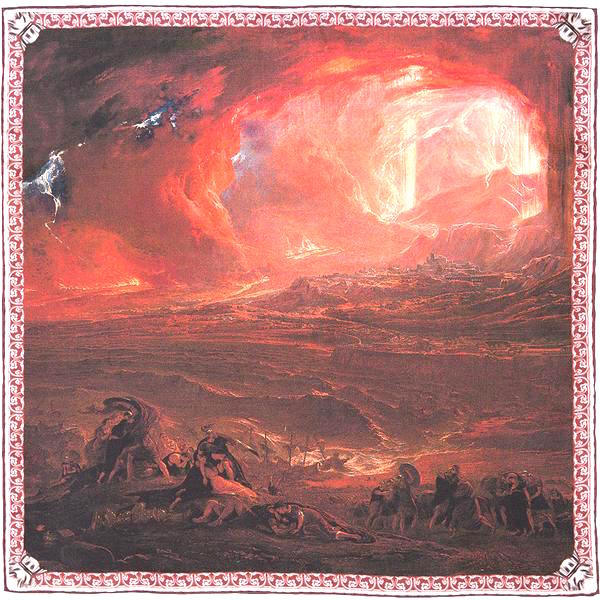 The Destruction of Pompeii