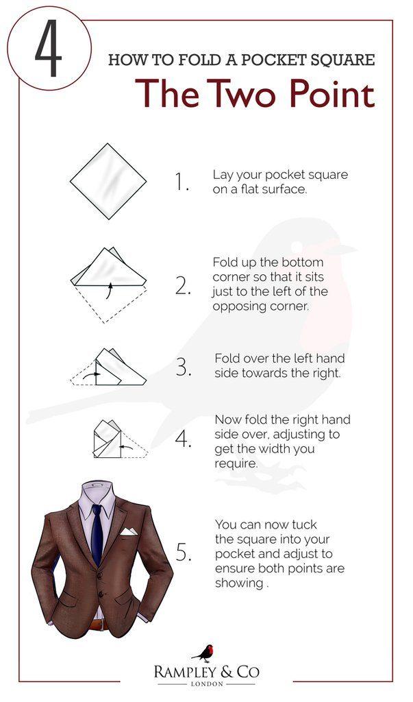The 2 peak fold guide