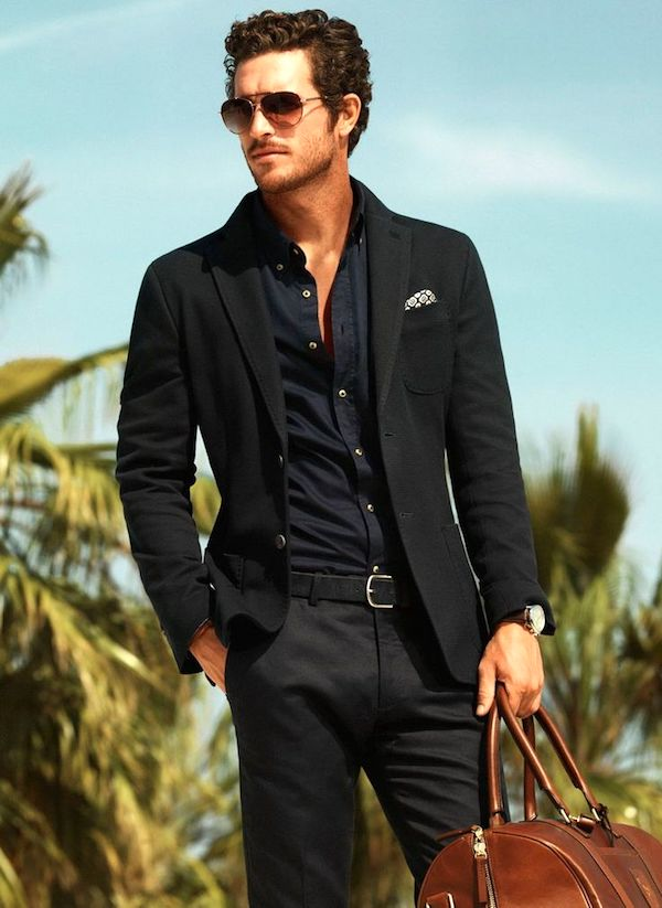 5 Best Dress Shirt Colours For Men When To Wear Them