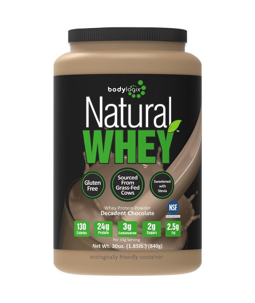 Kaizen Natural Whey protein