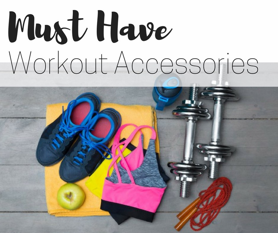 Must Have Workout Accessories To Get This Boxing Day The