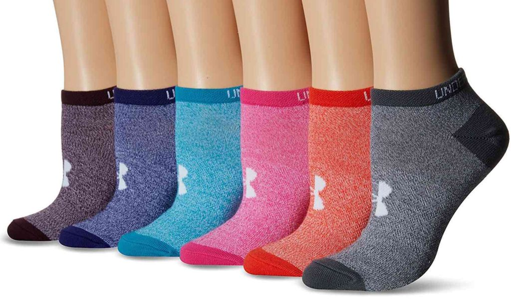 Under Armour ankle socks