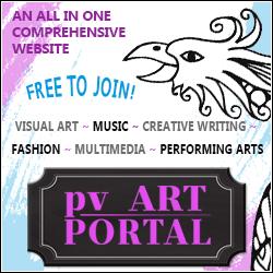 PV Art Portal