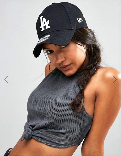 NY ball cap